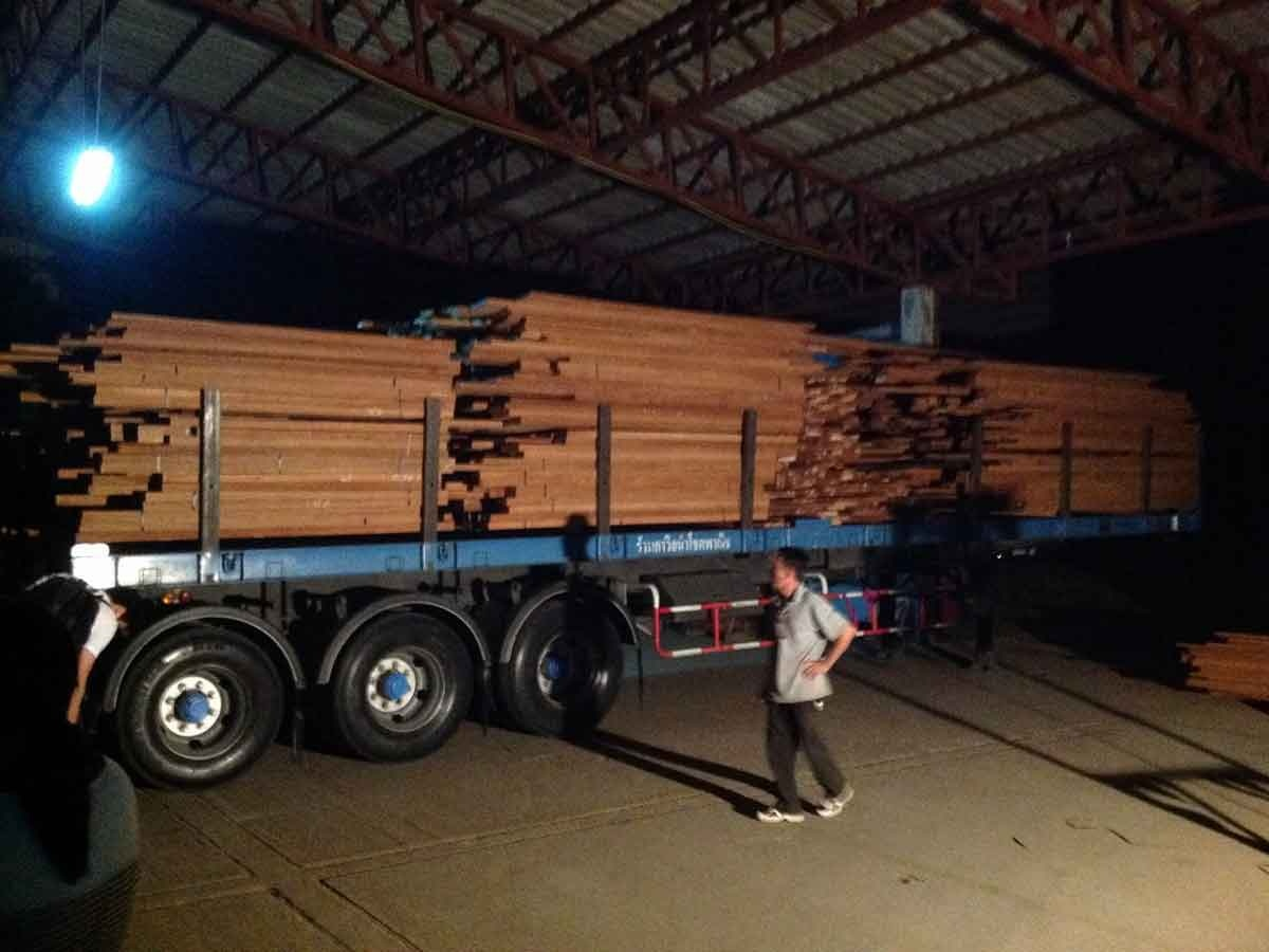 TEAK WOODEN, TEAK SCANTILING ,BOARD